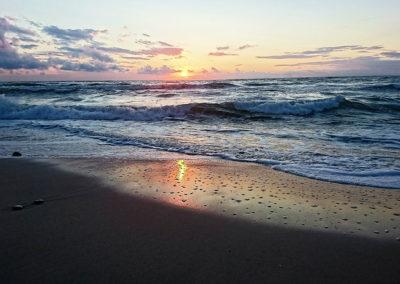 Plaża-Wicie